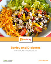 Barley & Diabetes